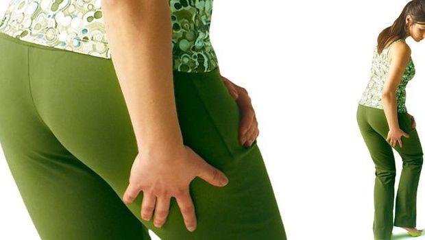 Розблокувати сідничний нерв і позбутися від нестерпного болю дуже легко: треба всього лише робити ці дві вправи кожен день