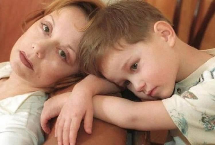 Євдокія Германова віддала свого прийомного сина до психлікарні, а він виявився зовсім здоровим