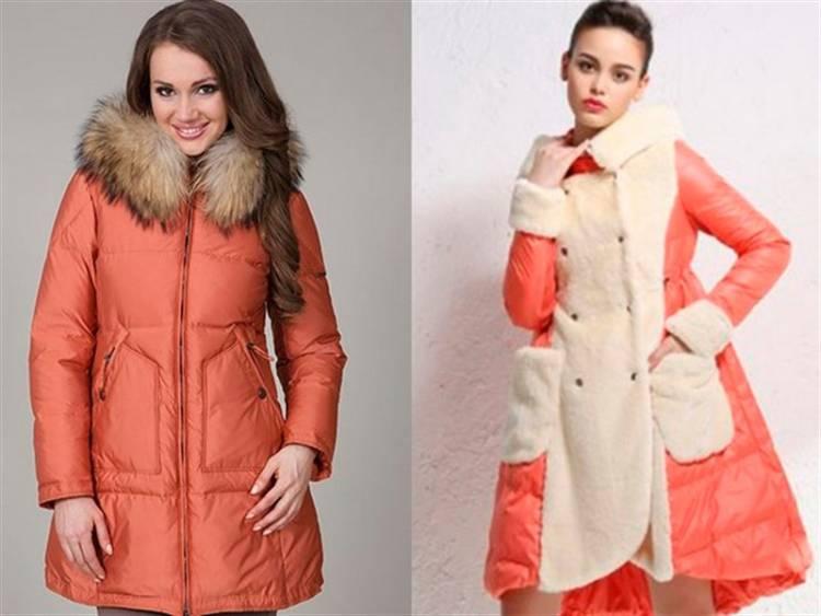 Хочете модний пуховик? Модні пуховики і куртки для жінок 2017-2018