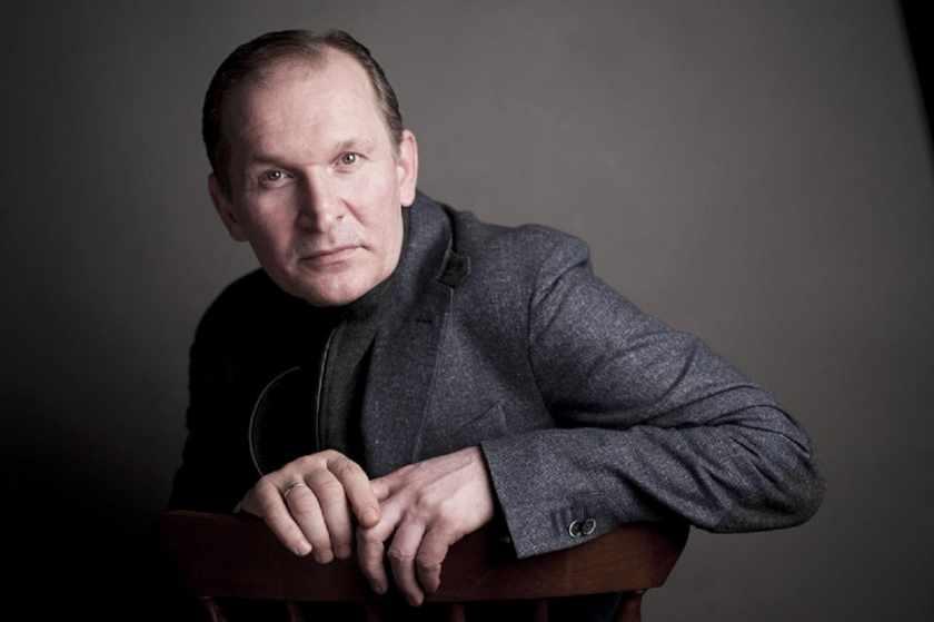 Федір Добронравов розповів про зраду дружині, з якою в шлюбі вже 30 років