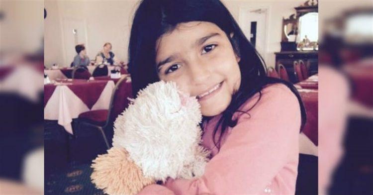 9-річна дівчинка померла, відкусивши млинця, який спік батько, щоб порадувати улюблену доньку
