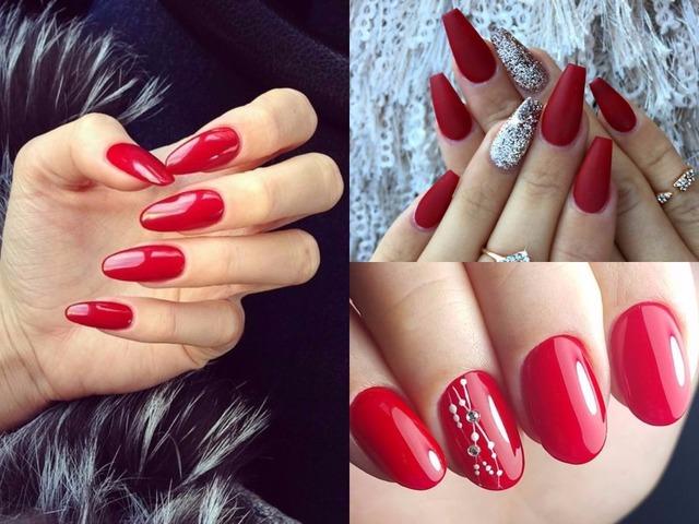 20 модних ідей з червоним відтінком