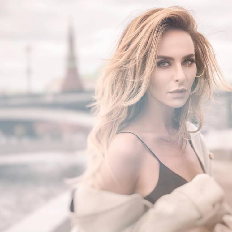 Селфі без макіяжу: в Мережі обговорюють нове фото Каті Варнави