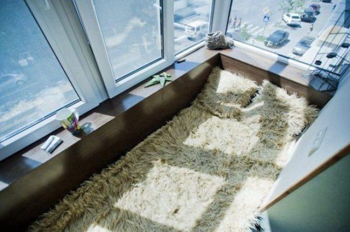 20 класних ідей для облаштування балкону або лоджії