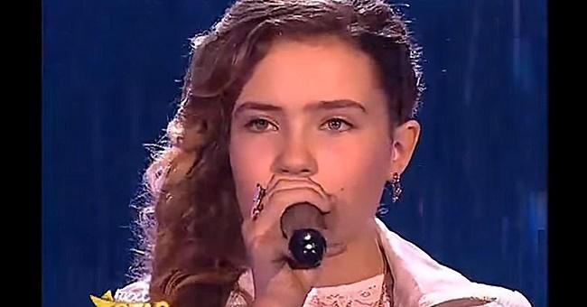 Дівчинка вирішила заспівати одну з найважчих пісень в світі. Пара нот — і судді підскочили зі своїх місць!