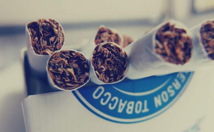 Незвичні способи кинути палити