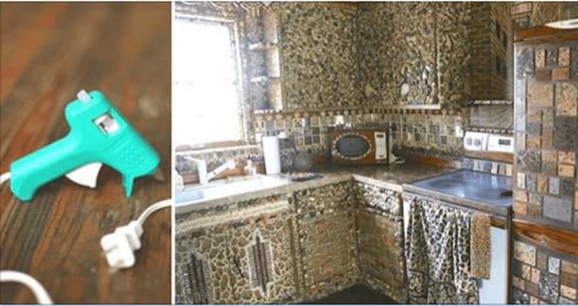 35 довгих років жінка працювала над прикрашанням свого будинку. Тепер сусіди не можуть знайти собі місця від заздрощів!