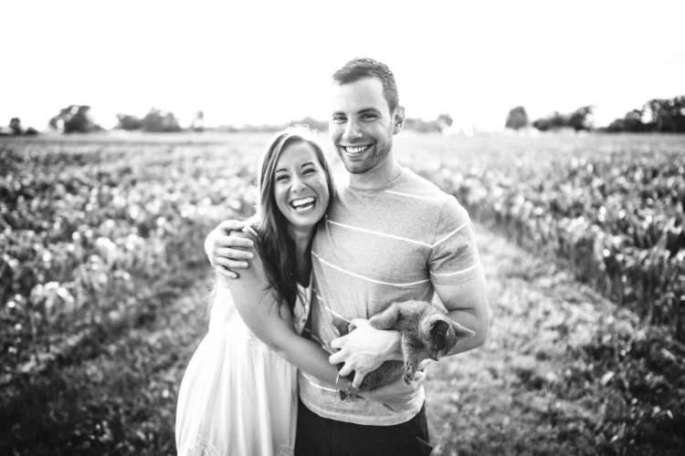 Всі щасливі стосунки мають цих 12 спільних особливостей