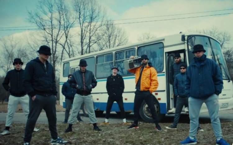 Що б вони без нас робили: українці стали хітом року в Росії