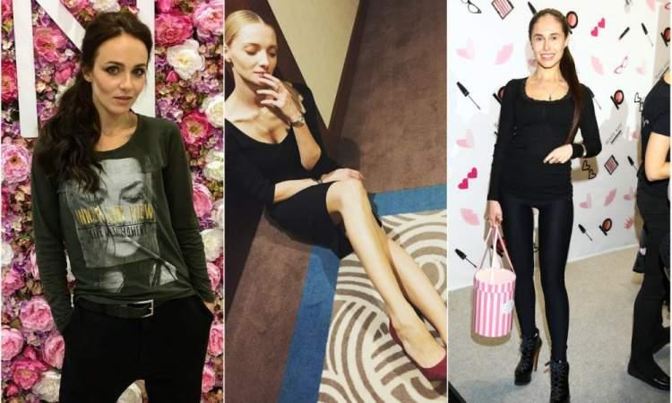 Російські актриси стрімко і лякаюче худнуть