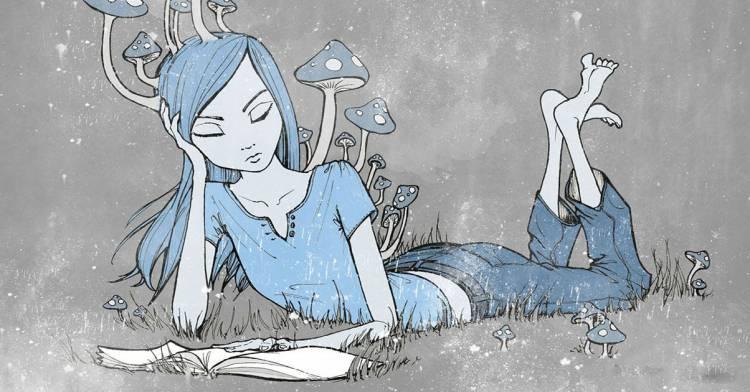 14 фантастично цікавих книг, які ви прочитаєте на одному диханні
