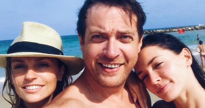 Доросла дочка Кирила Сафонова затьмарила красою саму Сашу Савельєву