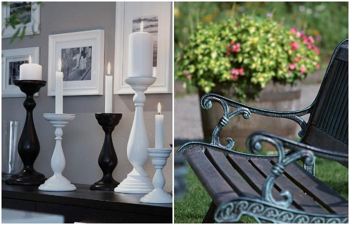 12 надихаючих ідей, які допоможуть створити у вашому будинку романтичний інтер'єр