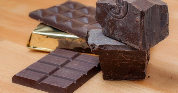Чорний квадрат на сніданок, або Три правила шоколаду