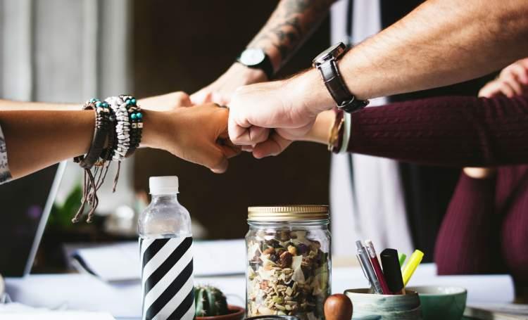Ладнати один з одним — ключ до ефективної роботи команди. Дослідження Google