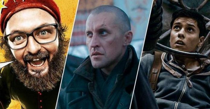 В Україні з'явилось якісне кіно. 20 гідних українських фільмів 2017 року