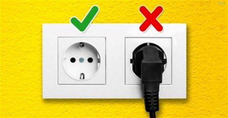 5 приладів, які споживають електроенергію, навіть коли вони вимкнені