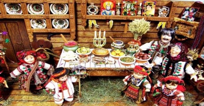 Як наші предки святкували Новий рік. Стародавні українські традиції