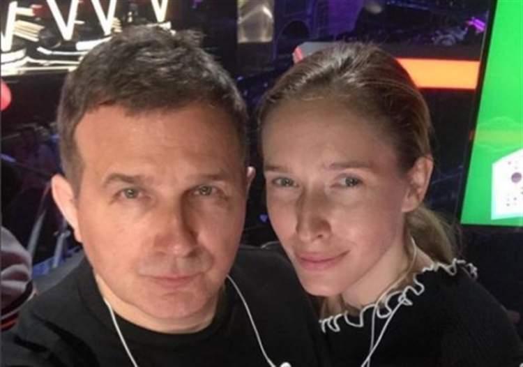 Гідна відповідь! Юрій Горбунов захистив дружину від критики в мережі
