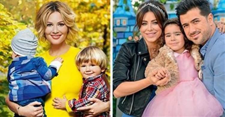 5 російських знаменитих батьків, які кілька років ховали своїх чад