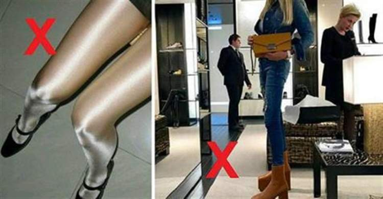 15 речей, яких немає в гардеробі жінок, що стежать за модою