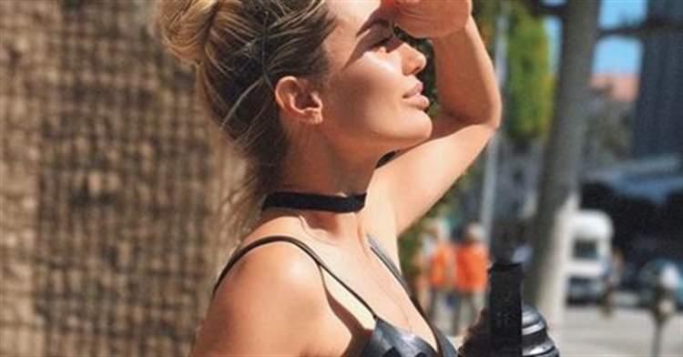 «Худенькі вже не в моді»: Вікторія Боня назвала свою вагу