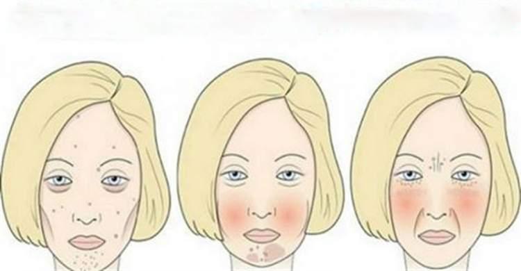 Останні медичні дослідження! 4 продукти, які псують ваше обличчя!