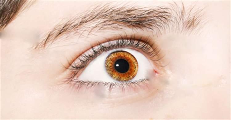 8 ознак, за допомогою яких Ваші очі намагаються попередити Вас про проблеми зі здоров'ям!