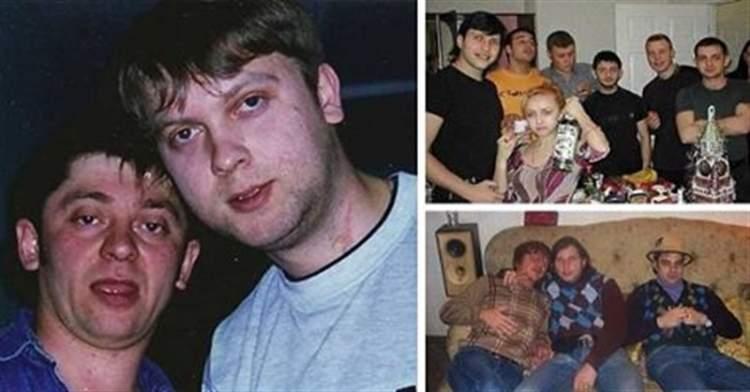 Ось як виглядали відомі КВНщики в молодості! (20 фото) Знімки, про які вони мріють забути!