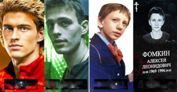 Актори однієї ролі. Трагічні долі 4 зірок вітчизняного кіно