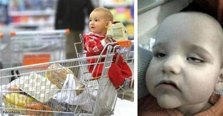Ніколи не садіть свою дитину в візки супермаркету! І ось чому …