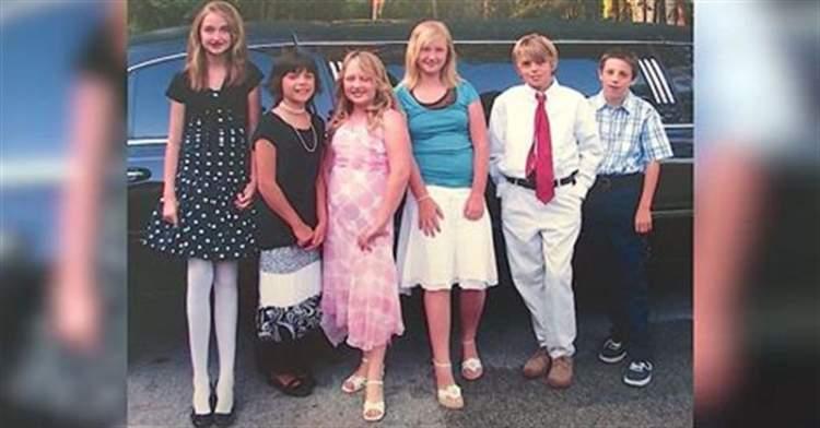 Дівчинку зліва в школі дражнили жирафом. Минуло 8 років, і тепер всі мріють зробити з нею фото!