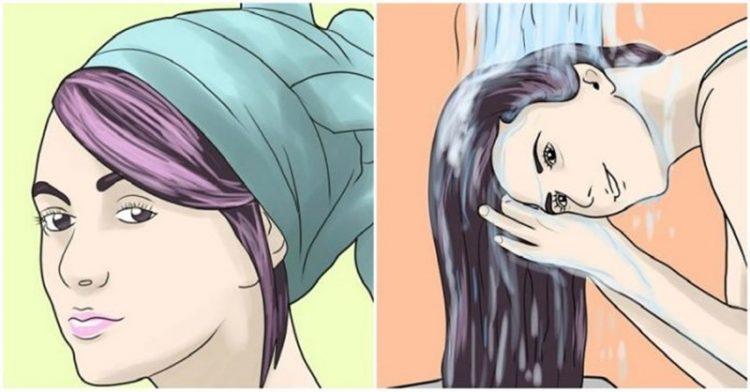 Від цієї маски волосся росте як на дріжджах!