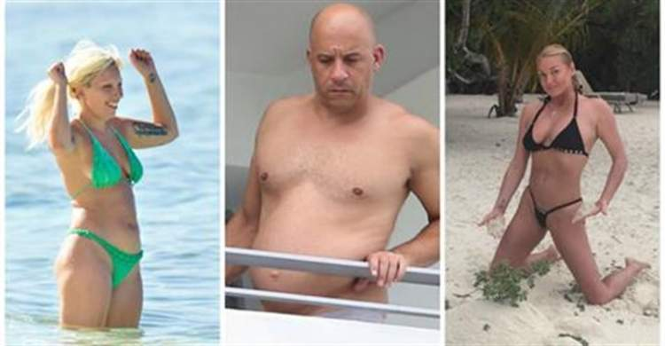 Не біда, якщо ви не схудли до літа! Подивіться на ці жахливі фігури знаменитостей на пляжі