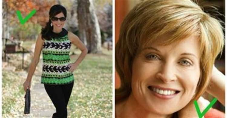 11 небезпечних помилок старіння, які здійснюють жінки після 45 років
