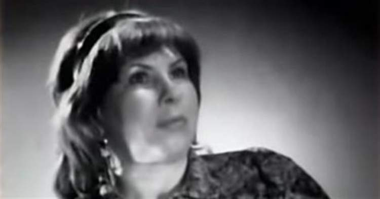 Остання страта жінки в історії СРСР