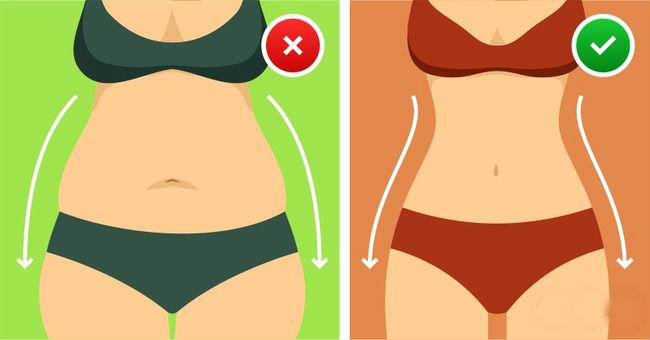 Як перевести гормони в режим жироспалювання