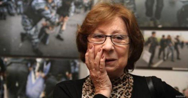 Тільки в 63 роки Лія Ахеджакова знайшла кохання всього свого життя. Поглянь на її обранця!