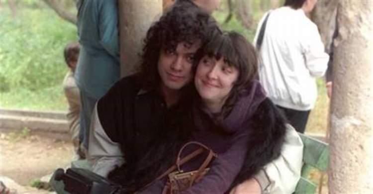 Якими були наші зірки в лихі 90-ті? 22 фото, де їх  не впізнати!
