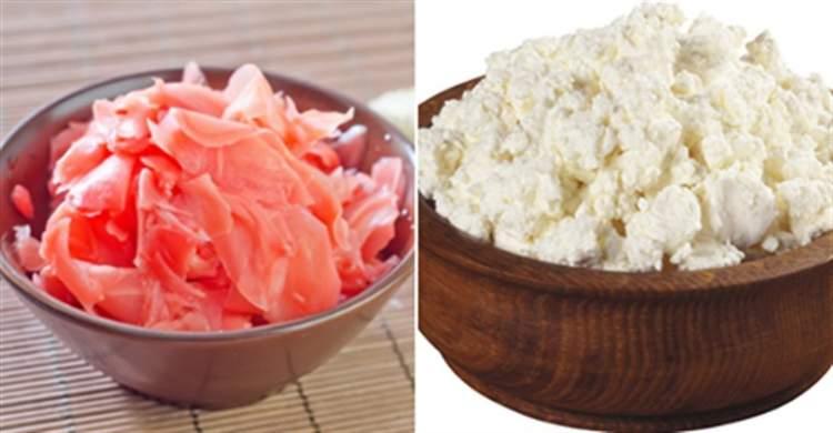 9 продуктів, які спалюють жир. Мінус 1-4 кг за міс. і голодувати не доведеться!
