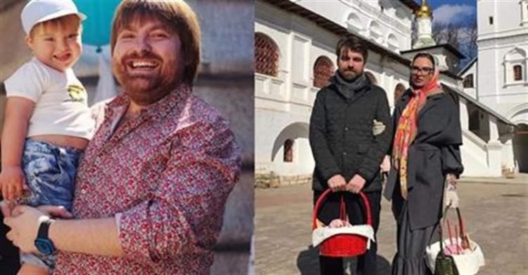 34-річний чоловік Евеліни Бльоданс досяг неймовірних результатів в схудненні