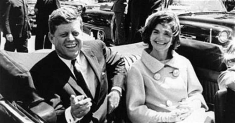Ось як виглядає внучка Джона і Жаклін Кеннеді. Збіг? Не думаю!