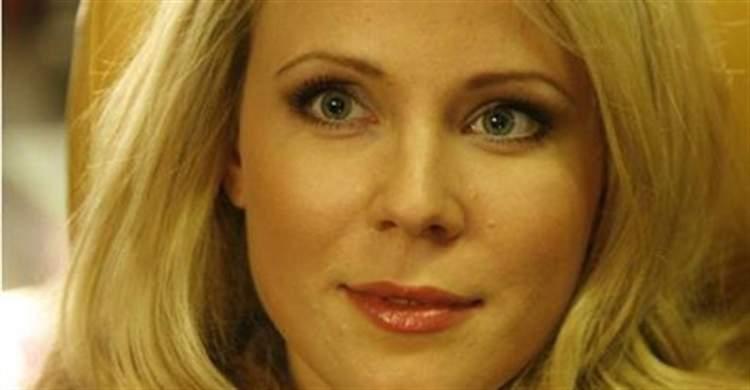 Пам'ятаєте цю актрису? Дізнайтеся, як склалася її нелегка доля!