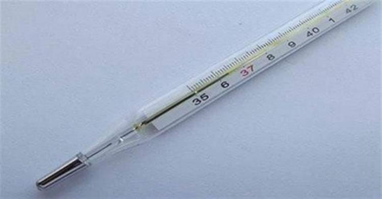 Перевірте щитовидну залозу. Все, що вам потрібно, — тільки термометр!