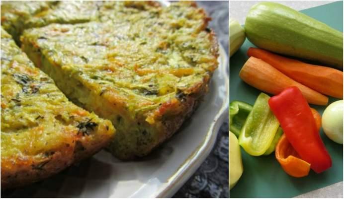 Апетитний Кугель з овочів: смачна запіканка без єдиної зайвої калорії!