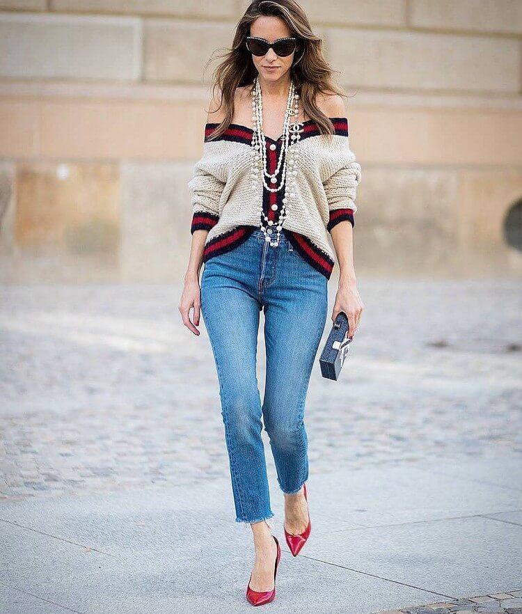 Класична модель є однією з найбільш затребуваних. До таких моделей  відносять джинси прямого крою 1ad17e2d1d1d9