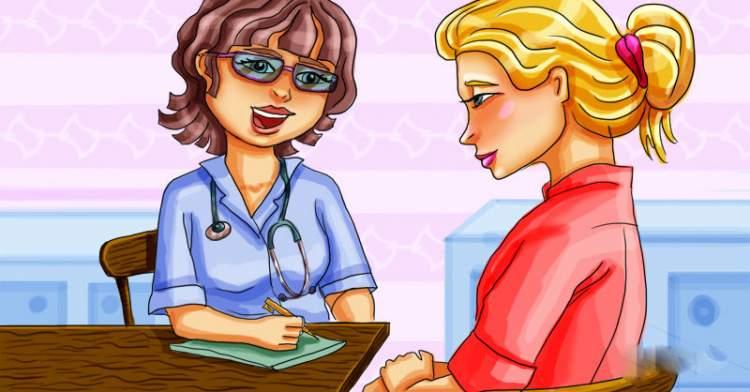 6 речей, за які гінекологи засуджують своїх пацієнток