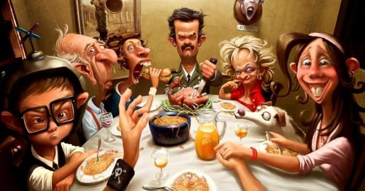 10 речей, які потрібно тримати в секреті навіть від родичів