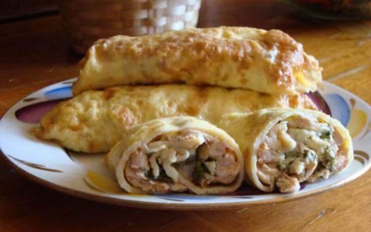 Брізольки: ситний сніданок, обід або вечеря