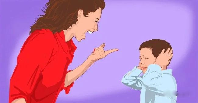 5 помилок, якими ми доводимо дітей до неврозу